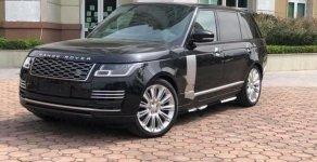 Bán ô tô LandRover Range Rover Autobiography LWB 5.0 năm 2018, màu đen, nhập khẩu giá 13 tỷ 528 tr tại Hà Nội