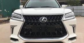 Bán Lexus LX570 xuất Mỹ 2016, đăng ký biển tư nhân đẹp - LH 0904927272 giá 6 tỷ 950 tr tại Hà Nội