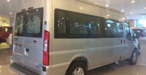 Cần bán xe Ford Transit Luxury năm 2018, màu bạc giá 750 triệu tại Hà Nội