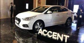 Bán xe Hyundai Accent đời 2019, màu trắng, giá tốt giá 540 triệu tại Tp.HCM
