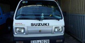 Bán xe Suzuki Super Carry Truck 2009, màu trắng, giá tốt giá 142 triệu tại Tp.HCM