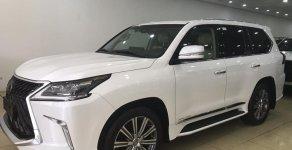 Bán Lexus LX570 màu trắng, nhập Mỹ, model và đăng ký 2016, full option, xe đẹp, biển Hà Nội - LH: 0906223838 giá 6 tỷ 950 tr tại Hà Nội