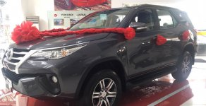 Toyota Tân Cảng bán Fortuner 2.4G máy dầu, số sàn, xe giao ngay đủ màu, hỗ trợ vay 90%, trả trước 250tr nhận xe - 0933000600 giá 1 tỷ 26 tr tại Tp.HCM