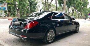 Cần bán Mercedes S400 Maybach đời 2018, màu đen  giá 5 tỷ 660 tr tại Hà Nội