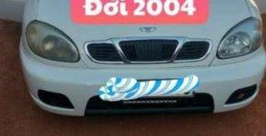 Bán ô tô Daewoo Lanos năm sản xuất 2004, màu trắng giá 96 triệu tại Đắk Nông