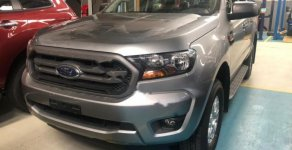 Bán Ford Ranger XLS MT 2018, màu bạc, nhập khẩu giá cạnh tranh giá 630 triệu tại Tp.HCM