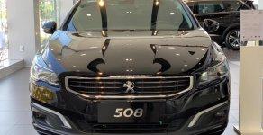 Bán Peugeot 508 Facelift - Nhập khẩu từ Pháp - Đẳng cấp Châu Âu giá 1 tỷ 190 tr tại Tp.HCM