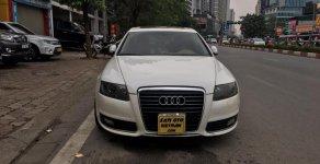 Bán xe Audi A6 sline sản xuất 2010, màu trắng, nhập khẩu nguyên chiếc, giá 790tr giá 790 triệu tại Hà Nội