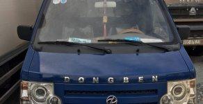 Cần thanh lý xe tải Dongben 900kg đời 2017, theo hình thức đấu giá, khởi điểm 120tr giá 120 triệu tại Tp.HCM