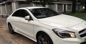 Cần bán lại xe Mercedes CLA 200 đời 2014, màu trắng, nhập khẩu như mới giá 990 triệu tại Tp.HCM