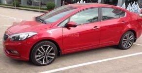 Bán xe Kia K3 2.0AT sản xuất năm 2015, màu đỏ xe gia đình giá 580 triệu tại Tp.HCM