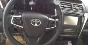 Bán ô tô Toyota Camry 2.0E đời 2017, màu đen, 920 triệu giá 920 triệu tại Tp.HCM