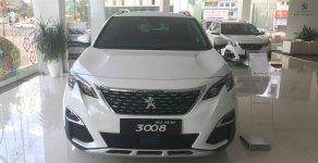 Bán Peugeot 3008 AT năm sản xuất 2019, màu trắng giá 1 tỷ 199 tr tại Gia Lai