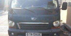 Cần bán xe Kia K2700 sản xuất năm 2007, màu xanh lam, giá 125tr giá 125 triệu tại Bình Dương