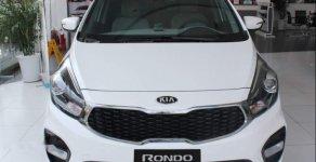 Bán Kia Rondo sản xuất năm 2019, màu trắng giá 609 triệu tại Tp.HCM