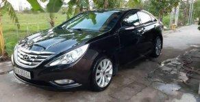 Cần bán gấp Hyundai Sonata sản xuất 2010, màu đen, nhập khẩu nguyên chiếc xe gia đình, giá chỉ 525 triệu giá 525 triệu tại Tp.HCM
