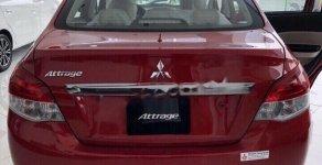 Cần bán Mitsubishi Attrage 2018 mới toanh giá 475 triệu tại Tp.HCM