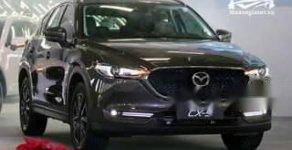 Cần bán lại xe Mazda CX 5 2.5 sản xuất năm 2018, màu đen giá 1 tỷ 50 tr tại Tp.HCM
