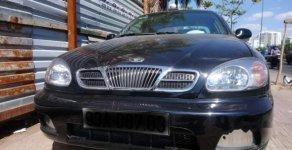 Bán ô tô Daewoo Lanos đời 2000, số sàn giá 120 triệu tại Nghệ An