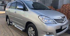 Bán xe Toyota Innova năm sản xuất 2010 giá 415 triệu tại Tp.HCM