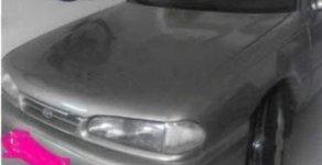 Cần bán xe Hyundai Sonata đời 1993, màu xám, nhập khẩu giá 64 triệu tại Hải Phòng