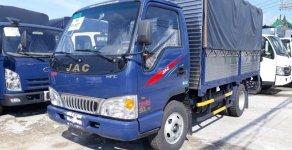 Bán xe Jac 2t5, thùng 4.3 mét, động cơ Isuzu Nhật Bản 2019 mới ra giá 300 triệu tại Bình Dương