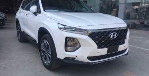 Bán Hyundai Santa Fe đời 2019, màu trắng, xe nhập giá 1 tỷ 135 tr tại Cần Thơ