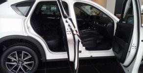Cần bán Mazda CX 5 2.5G 2WD đời 2019, màu trắng, xe mới 100% giá 1 tỷ 3 tr tại Tp.HCM
