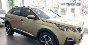 Bán Peugeot 3008 năm 2019, màu vàng, nhập khẩu giá 1 tỷ 199 tr tại Hà Nội