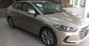 Bán Hyundai Elantra 2018 giá hấp dẫn nhất miền Bắc giá 648 triệu tại Hà Nội