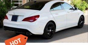 Bán xe Mercedes CLA200 sản xuất 2016, đã đi 31000km, còn rất mới giá 1 tỷ 200 tr tại Tp.HCM