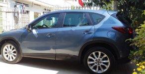 Bán Mazda CX5 đời cuối năm 2015, số tự động, BSTP, xe đẹp giá 699 triệu tại Tp.HCM