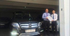 Cần bán lại xe Mercedes GLK250 sản xuất 2014, chính chủ giá 1 tỷ 200 tr tại Tp.HCM