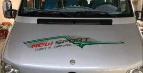 Cần bán gấp Mercedes Sprinter sản xuất năm 2008, màu bạc giá cạnh tranh giá 338 triệu tại Tp.HCM
