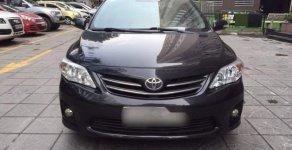 Cần bán Toyota Corolla Altis đời 2011, màu ghi xám  giá 510 triệu tại Hà Nội