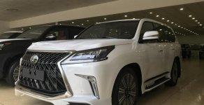 Bán ô tô Lexus LX 570 Super Sport, nhập nguên chiếc, 2019, màu trắng, bản full, xe giao ngay. LH: 0906223838 giá 9 tỷ 100 tr tại Hà Nội