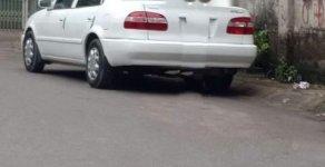Bán Toyota Corolla đời 1999, màu trắng giá 100 triệu tại Hà Nội