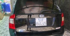 Cần bán xe Kia Carens đời 2007, màu đen, xe nhập, 320 triệu giá 320 triệu tại Long An