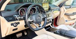 Cần bán gấp Mercedes 450 sản xuất năm 2016, màu đỏ, nhập khẩu, xe lướt nhất hiện tại giá 3 tỷ 780 tr tại Tp.HCM