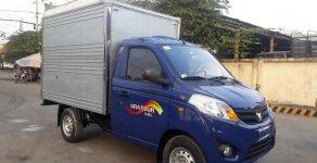 Bán xe tải 990kg Foton, trả trước 15 triệu nhận xe, không cần chứng minh thu nhập giá 195 triệu tại Tp.HCM