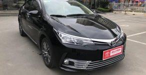 Cần bán Toyota Corolla Altis 1.8AT năm sản xuất 2018, màu đen, giá cạnh tranh giá 785 triệu tại Hà Nội