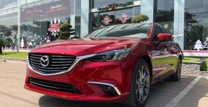 Bán Mazda 6 Premium 2019 - Thanh toán 300tr nhận xe - Hỗ trợ hồ sơ vay giá 878 triệu tại Tp.HCM