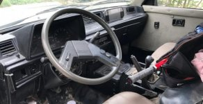 Bán gấp xe Toyota Van như hình đời 1984, xe đang sử dụng bình thường giá 40 triệu tại Tp.HCM