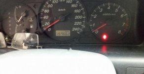 Xe Mazda 626 classic 2003, màu đen, nhập khẩu chính chủ giá 180 triệu tại Tp.HCM