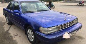 Bán ô tô Toyota Cressida GL đời 1996, màu xanh lam, nhập khẩu Nhật Bản   giá 76 triệu tại Phú Thọ