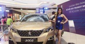 Bán xe Peugeot 3008 chào năm mới với nhiều ưu đãi tốt nhất 0985793968 giá 1 tỷ 199 tr tại Hà Nội