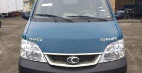 Bán Thaco Towner 2018, màu xanh lam, xe nhập giá 210 triệu tại Bình Dương