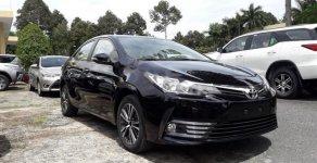 Bán xe Toyota Corolla altis 1.8G AT sản xuất 2019, màu đen, giá tốt giá 766 triệu tại Tp.HCM