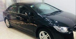 Bán ô tô Honda Civic 2.0AT sản xuất 2009 xe gia đình giá 420 triệu tại Tp.HCM