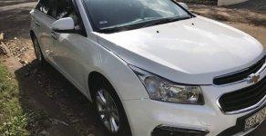 Bán Chevrolet Cruze đời 2017, màu trắng giá 420 triệu tại Đắk Lắk